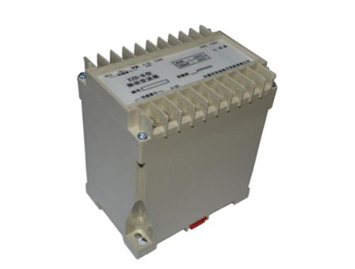 XZD-B振动变送器(双通道)