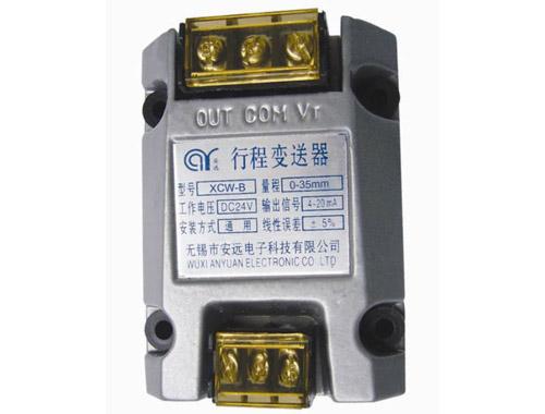 XCW-B行程变送器
