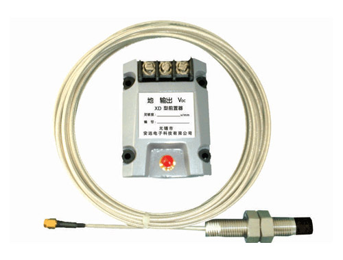 XD系列电涡流传感器